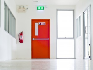 Install a fire extinguisher in Essex