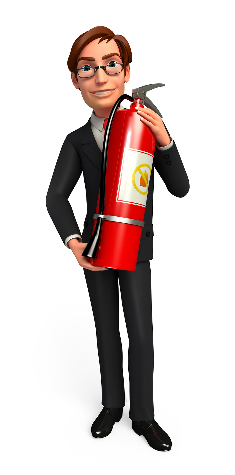Fire Extinguisher Training Essex